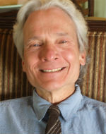 Larson Publications photo of author Fred Weiner